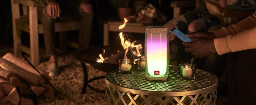 Pulse 4 campfire